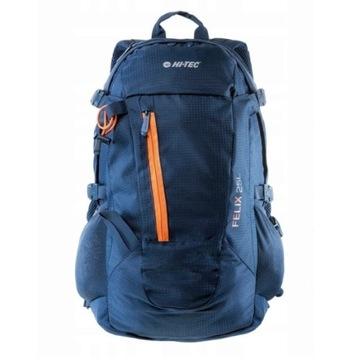 plecak turystyczny trekkingowy HI-TEC Felix 25 l