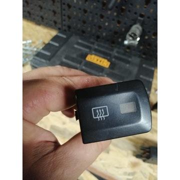 Włącznik podgrzewania tylnej szyby audi a3