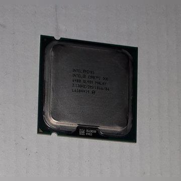 Procesor Intel Core 2 Duo E6400