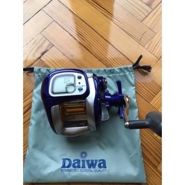 daiwa hyper tanasensor 500F
