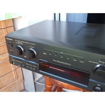 TECHNICS SA-AX530 SUPER STAN