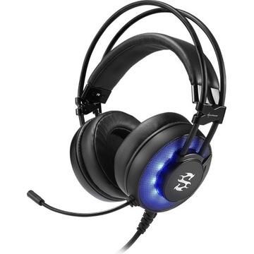 Słuchawki gamingowe Sharkoon Skiller SGH2