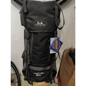 Plecak górski Explorer 90