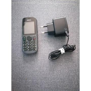 Nokia 101 Dual sim Bez Simlocka Ładowarka Menu PL