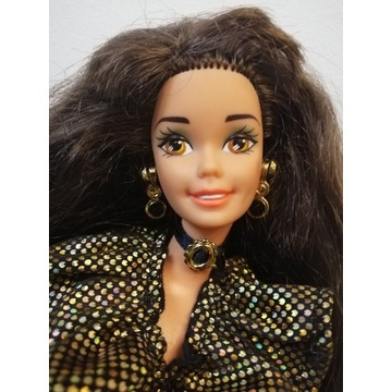 Barbie Mattel Cut N Style