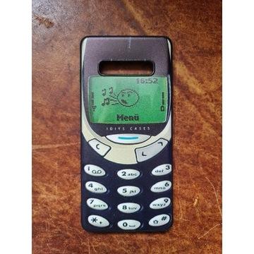 Etui Samsung S10 Plus Nokia 3310