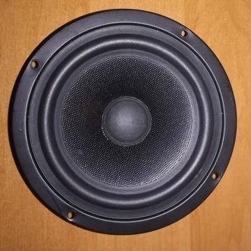 Głośniki - średniotonowe 2 Głośniki -niskotonowe 2