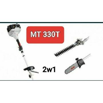 AL-KO MT 330  Multi Urządzenie 2W1 piła + nożyce !