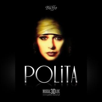 2 bilety do teatru studio Buffo Polita 14.03