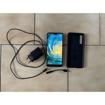 Huawei p20 PRO 128gb + GRATIS