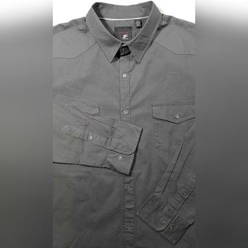J. Ferrar Modern fit /koszula męska XXL/nowa