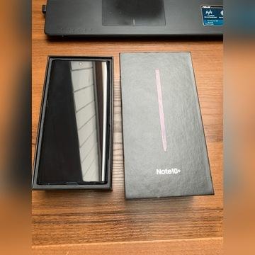 Samsung Galaxy Note 10+ 256gb Aura Black