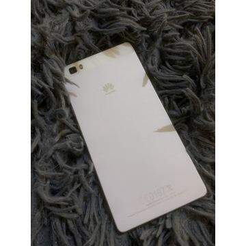 Huawei p8 LITE biały
