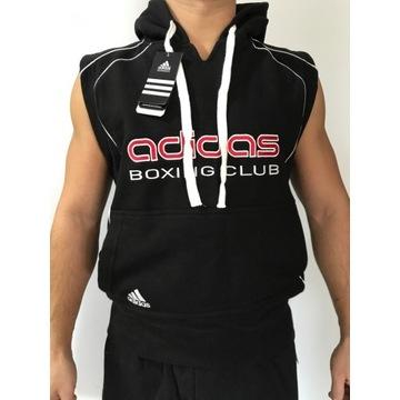 Bluza bezrękawnik Adidas Boxing Club Roz. S/M/L/XL