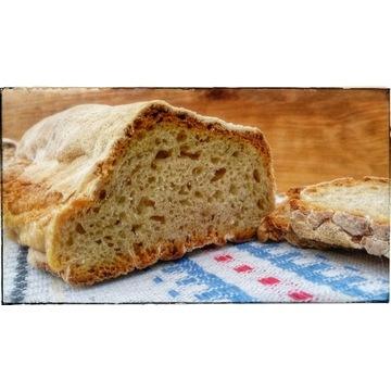 Chleb żytni na zakwasie i rozczynie, SAMO ZDROWIE!