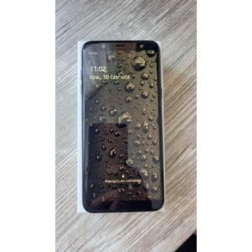 Samsung Galaxy A6+, oryg. nowe etui i plecki