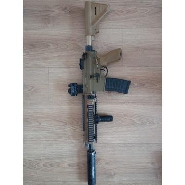 HK416A5 Arcturus PDI ASG VFC