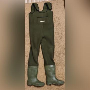 Spodniobuty neoprenowe RAGOT