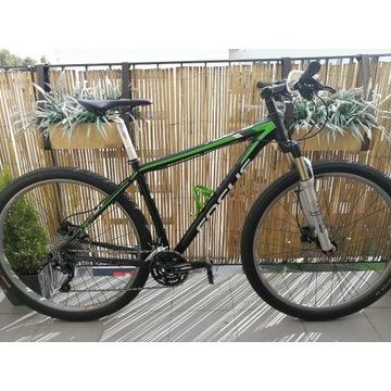 Rower XC Focus Black Forest rozM, '29, XT, RS Reba