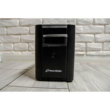 Zasilacz UPS PowerWalker VI 1200 SHL FR dom/biuro