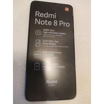 NOWY Xiaomi redmi note 8 pro