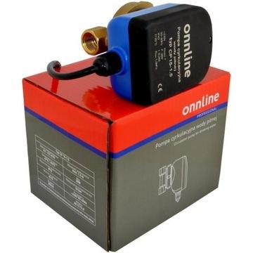 Pompa cyrkulacyjna CP 15-1,5 Online