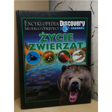 Encyklopedia młodego odkrywcy Discovery Channel