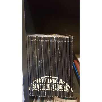BUDKA SUFLERA - Leksykon 1974-2005 20 CD+ 1 DVD