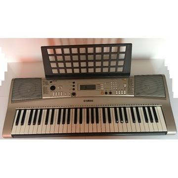 Yamaha PSR-E313 keyboard instrument klawiszowy
