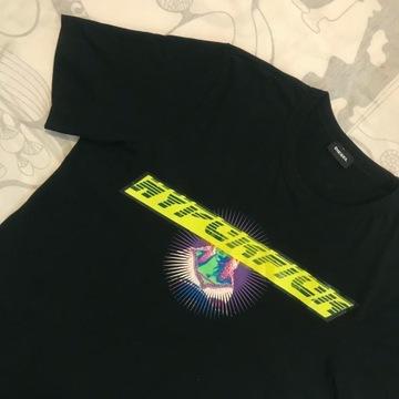 t-shirt koszulka Diesel Modern Symbolism