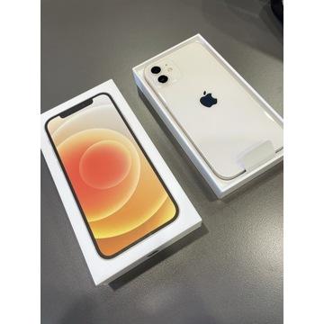 iPhone 12 64gb Nowy 24 miesiące gwarancji