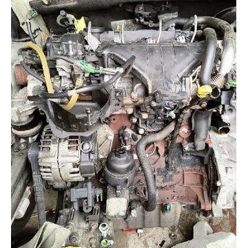 Silnik 2.0HDI 140 koni Peugeot Citroen