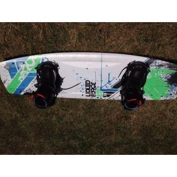 Liquidforce wakeboard Supertrip 139