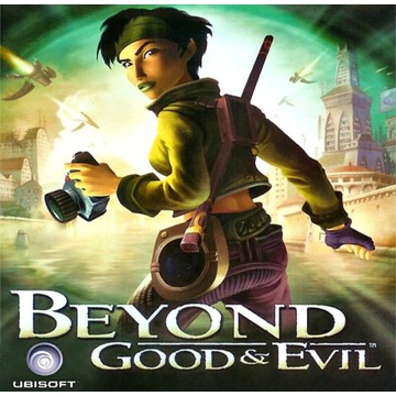 BEYOND GOOD AND EVIL (PC) UPLAY KLUCZ