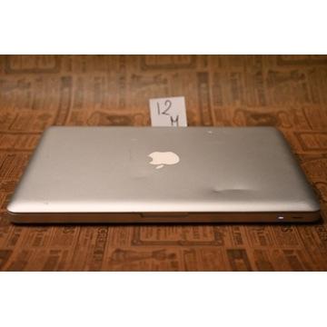 Macbook Pro A1278 BCM od 1zł !