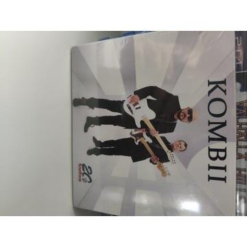 Kombi Muzyka CD