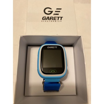 Smartwatch Garett Kids 2 niebieski