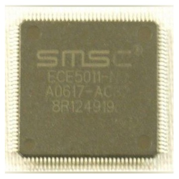 Nowy układ CHIP SMSC ECE 5011 NU