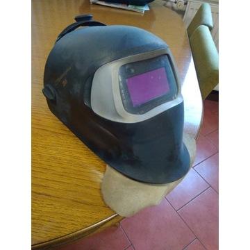 Maska ,Przyłbica spawalnicza  Speedglas 3M 100 V