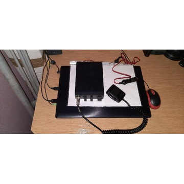 CB Radio Uniden 510 XL