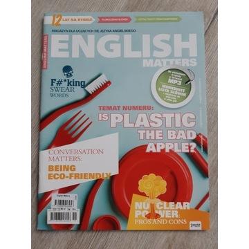 English Matters nr 79/2019
