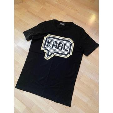 Karl Lagerfeld T-shirt, koszulka L/XL