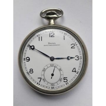 Kieszonkowy zegarek m. DOXA z lat 30 tych XX w.