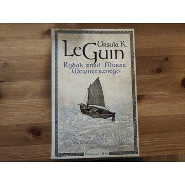 Ursula K. LeGuin - Rybak znad morza wewnętrznego