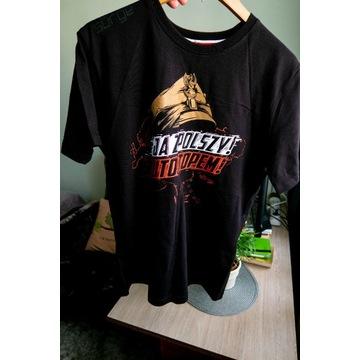 Koszulka SURGE M-ka