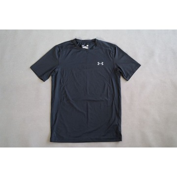 = Under Armour Fitted HeatGear S/SM =