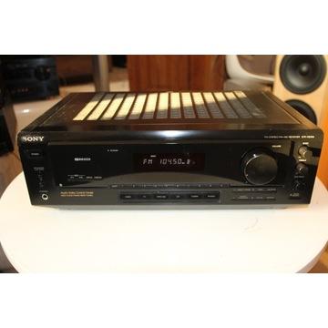 Amplituner SONY STR DE 305- duża moc 2 x 100W!