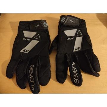 Rękawiczki rowerowe 7idp Seven protection Arctic