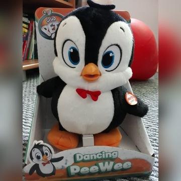 Interaktywny pingwinek 12+