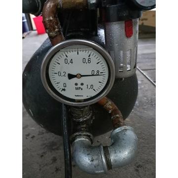 Sprężarka kompresor 500l/min